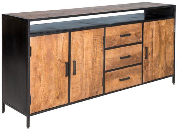 Livingfurn SID - Sturdy Open 180 cm  Dressoirs