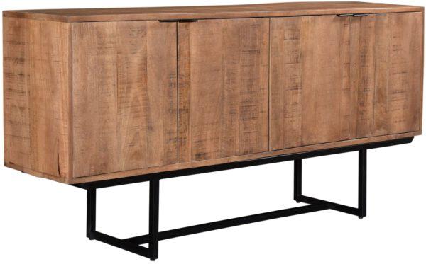 Livingfurn SID - Valdez 4drs 180 cm  Dressoirs
