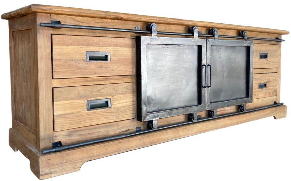 Tv-dressoir Porto - 180 cm