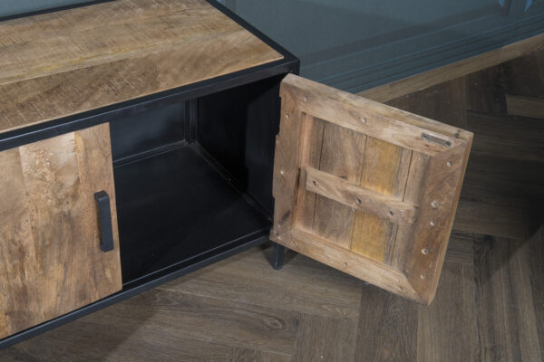Livingfurn TV - Sturdy 220 cm  TV Meubelen