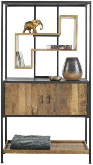 Mandoly boekenkast uit de IN.House collectie
