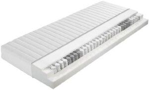 Kare Design Matras Comfy Pocket Spring H2 160x200cm matras 85523 - Lowik Meubelen