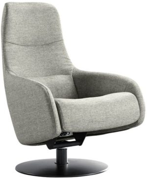 Profijt Meubel Relaxfauteuil Whiston grey  Fauteuil