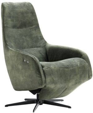 Profijt Meubel Relaxfauteuil Whiston hunter  Fauteuil