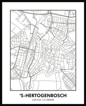 Profijt Meubel Wanddecoratie Den Bosch  Wanddecoratie