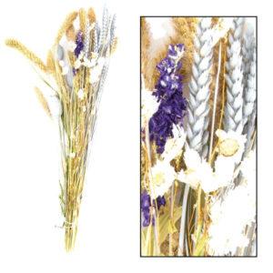 Pronto Wonen Droogbloem dried flower bouqet  Woonaccessoire