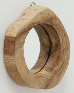 Pronto Wonen Spiegel Borgia H22 cm  Woonaccessoire