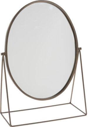 Pronto Wonen Spiegel Verrazano H43 brons  Woonaccessoire