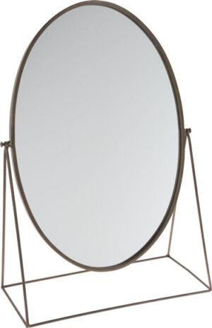 Pronto Wonen Spiegel Verrazano H54 brons  Woonaccessoire