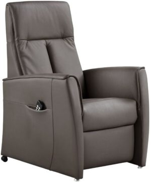 Relaxfauteuil Ramilo L bruin Express Delivery Relaxfauteuil IN.HOUSE Meubels Lowik Meubelen