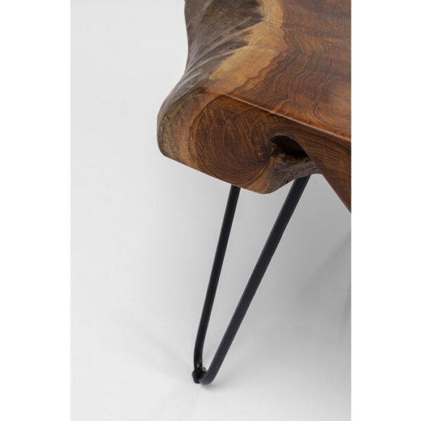 Kare Design Salontafel Aspen Nature 100x60 salontafel 85297 - Lowik Meubelen