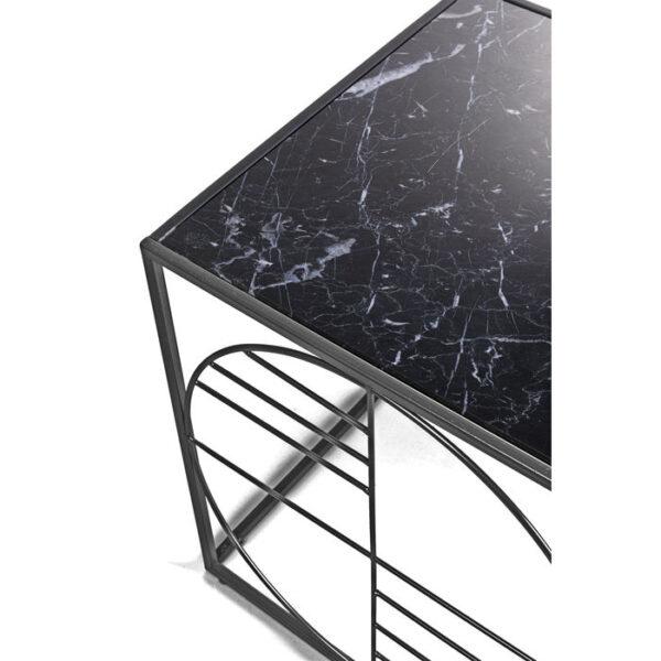 Kare Design Salontafel Techno 1 - (2/Set) salontafel 85283 - Lowik Meubelen