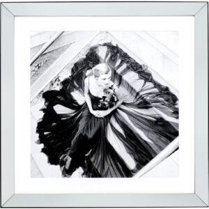 Kare Design Schilderij Framed Fairytale 95x95cm schilderij 53048 - Lowik Meubelen