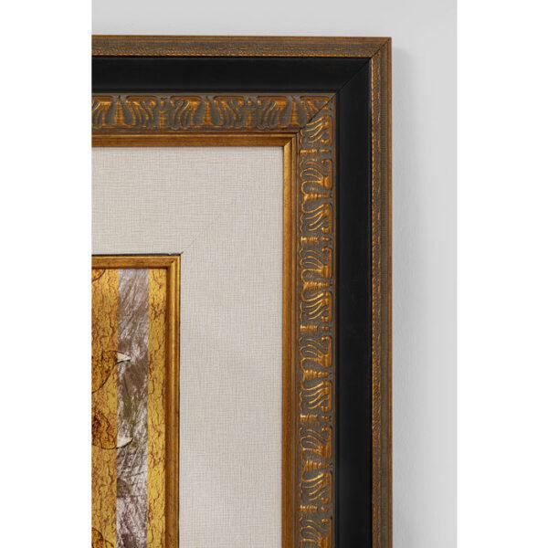 Kare Design Schilderij Framed Lovers 266x150cm schilderij 52975 - Lowik Meubelen
