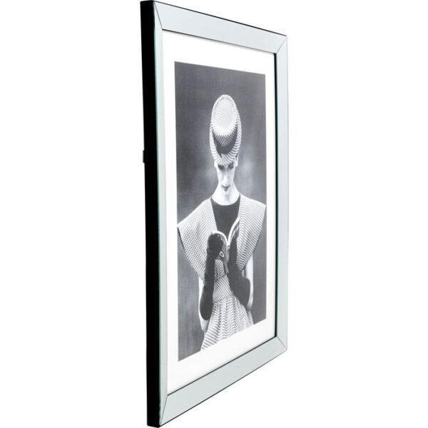 Kare Design Schilderij Framed Reading Beauty 85x105cm schilderij 53049 - Lowik Meubelen