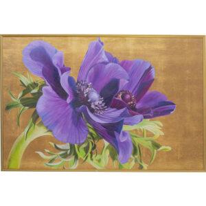 Kare Design Schilderij Framed Violet 150x100cm schilderij 53046 - Lowik Meubelen
