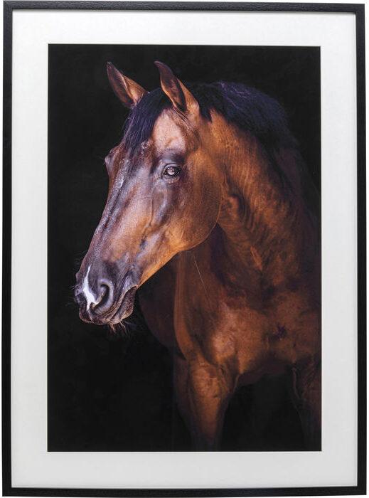 Kare Design Schilderij Framed Wendy 75x105cm schilderij 53045 - Lowik Meubelen
