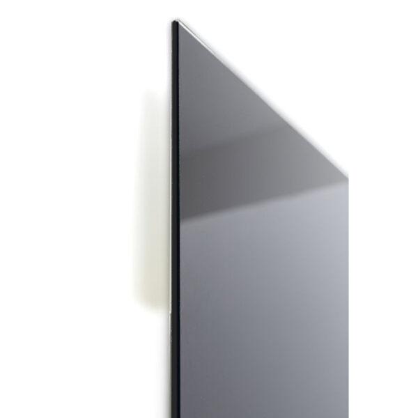 Kare Design Schilderij Glas Electric Fish 100x100 schilderij 53081 - Lowik Meubelen