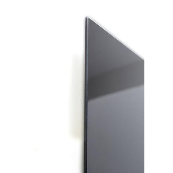 Kare Design Schilderij Glas Fearless 100x100 schilderij 53078 - Lowik Meubelen
