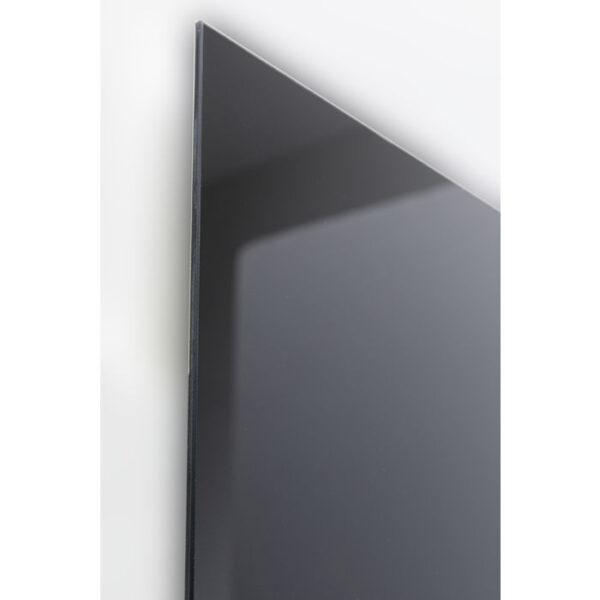 Kare Design Schilderij Glas Flowery Beauty 80x120 schilderij 53075 - Lowik Meubelen