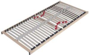 Kare Design Slatted Frame Comfort 100x200 bedbodem 85382 - Lowik Meubelen