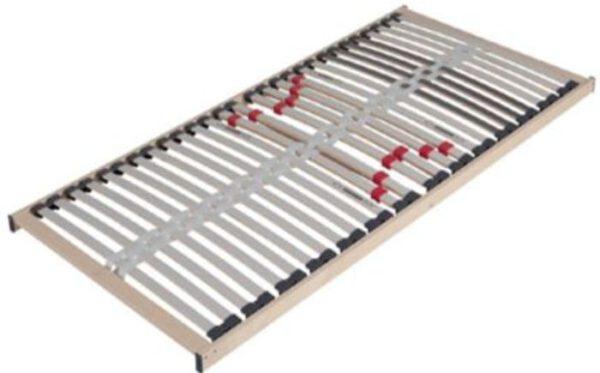 Kare Design Slatted Frame Comfort 90x200 bedbodem 85381 - Lowik Meubelen