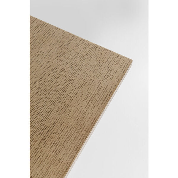 Kare Design Tafel Cesaro 200x100cm eetkamertafel 85860 - Lowik Meubelen