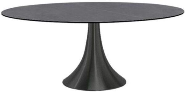 Kare Design Tafel Grande Possibilita Black 180x120cm eetkamertafel 85735 - Lowik Meubelen
