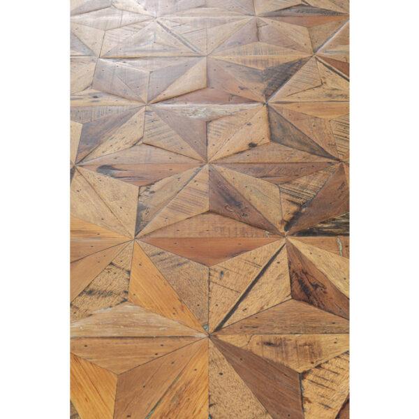 Kare Design Tafel Stars Silver 180x90 eetkamertafel 85236 - Lowik Meubelen