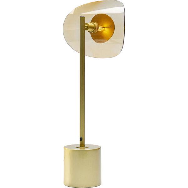 Kare Design Tafellamp Mariposa Brass tafellamp 52930 - Lowik Meubelen