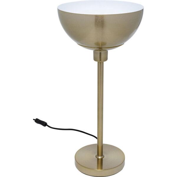 Kare Design Tafellamp Oslo Gold tafellamp 52796 - Lowik Meubelen