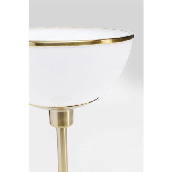 Kare Design Tafellamp Oslo White tafellamp 52800 - Lowik Meubelen