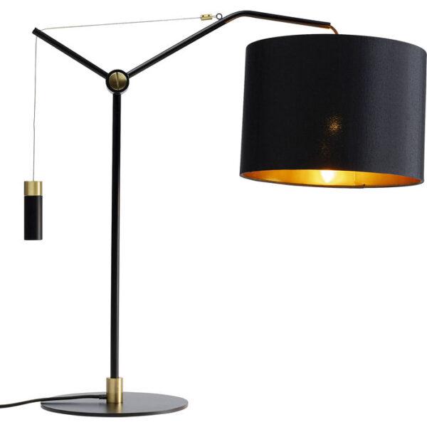 Kare Design Tafellamp Salotto tafellamp 52464 - Lowik Meubelen