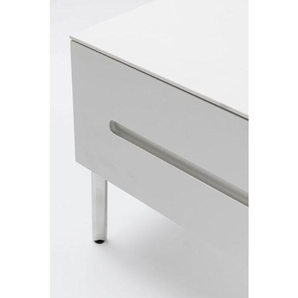 Kare Design Tv-dressoir Nova 160x44cm tv-dressoir 85864 - Lowik Meubelen