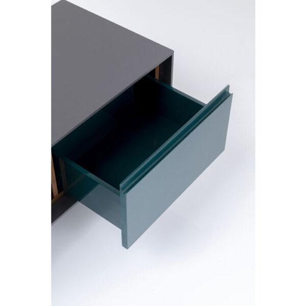 Kare Design Tv-dressoir Selina 160x42cm tv-dressoir 85856 - Lowik Meubelen