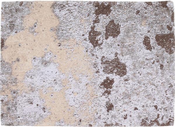 Kare Design Vloerkleed Colombu Powder 170x240 vloerkleed 52729 - Lowik Meubelen
