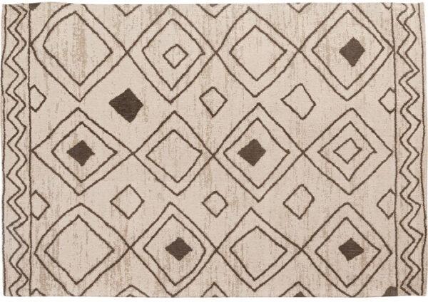 Kare Design Vloerkleed Rabat 170x240cm vloerkleed 53139 - Lowik Meubelen