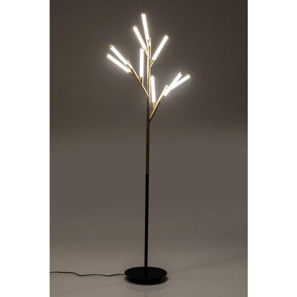 Kare Design Vloerlamp Olivia vloerlamp 53290 - Lowik Meubelen