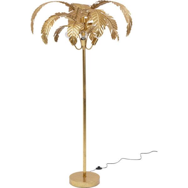 Kare Design Vloerlamp Palmera 170 vloerlamp 53063 - Lowik Meubelen
