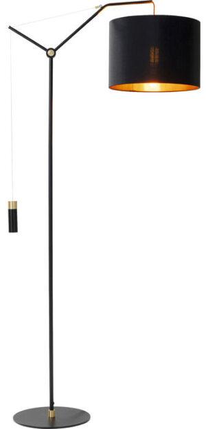 Kare Design Vloerlamp Salotto vloerlamp 52463 - Lowik Meubelen