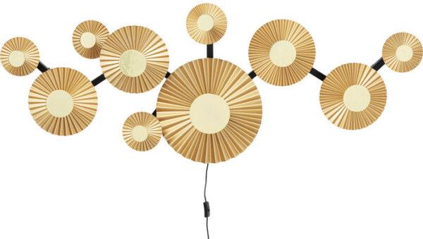 Kare Design Wandlamp Soles wandlamp 52928 - Lowik Meubelen
