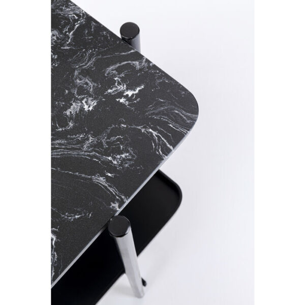 Kare Design Wandtafel Bennet 120x72cm wandtafel 85795 - Lowik Meubelen