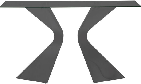 Kare Design Wandtafel Table Gloria Black wandtafel 85970 - Lowik Meubelen