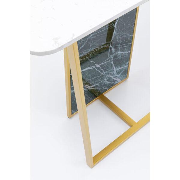 Kare Design Wandtafel Tiara 77x98cm wandtafel 85807 - Lowik Meubelen