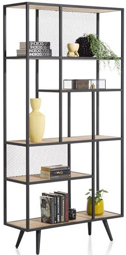 Xooon Kinna roomdivider 100 cm - 5-niches