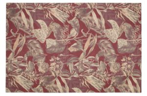 Bouquet Vloerkleed Chestnut 155x230cm uit de BePureHome collectie