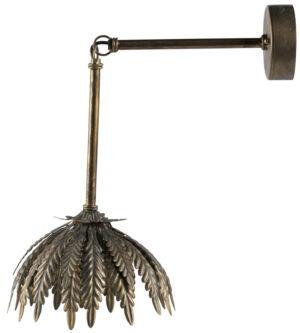 Lovely Hanglamp Metaal - Antique Brass uit de Lampen collectie van BePureHome bij Löwik Meubelen