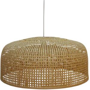 Construct Hanglamp Naturel uit de Lampen collectie van BePureHome bij Löwik Meubelen