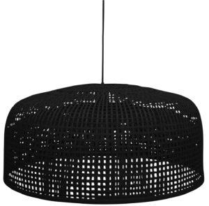Construct Hanglamp Zwart uit de Lampen collectie van BePureHome bij Löwik Meubelen