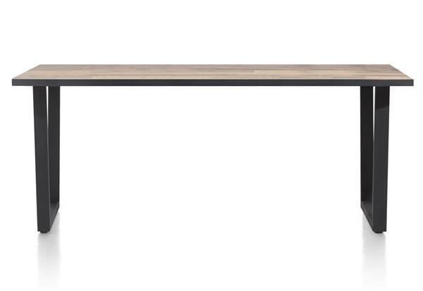 Henders & Hazel Avalox bartafel 230 x 98 cm  Eettafel